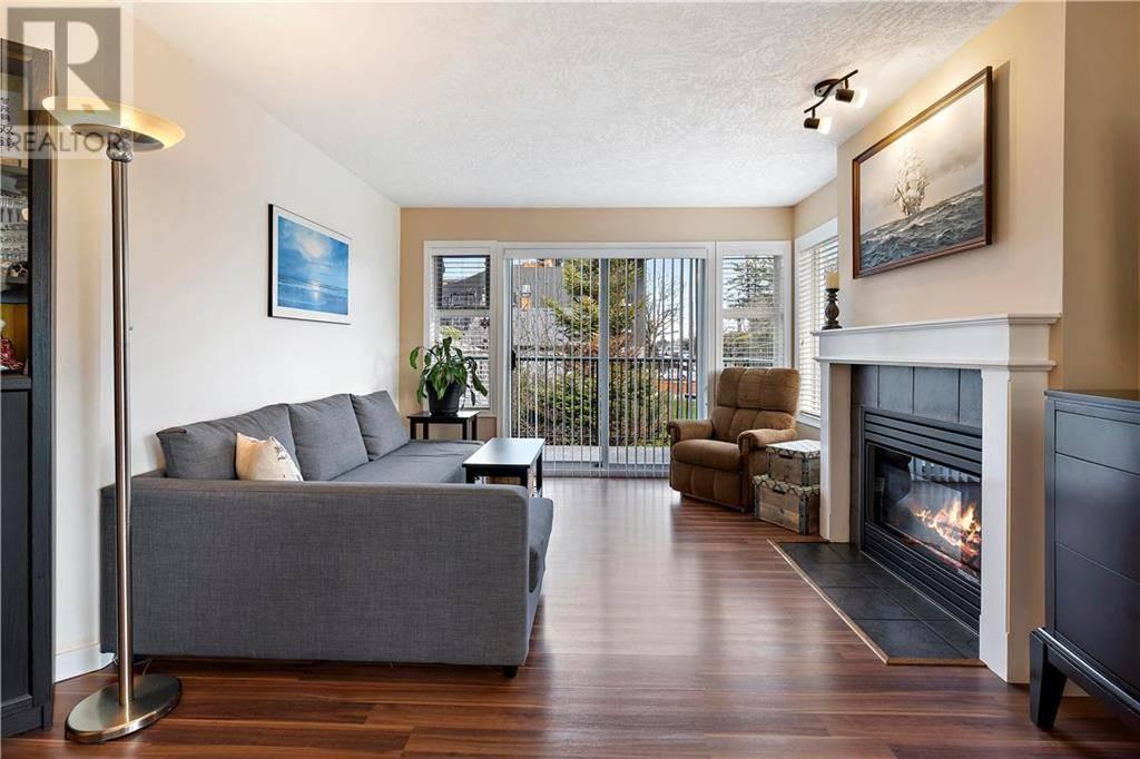 Condo for sale at 971 Mckenzie Ave Unit 205 Victoria British Columbia - MLS: 421293