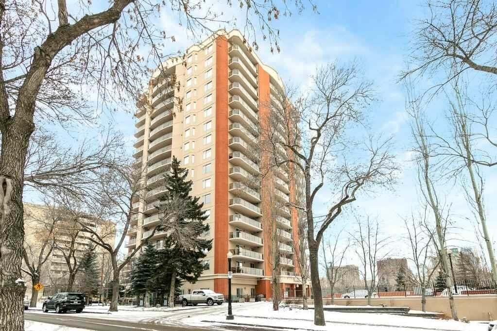 Condo for sale at 9741 110 St NW Unit 205 Edmonton Alberta - MLS: E4217827