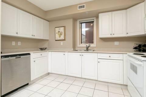 Condo for sale at 9741 110 St Nw Unit 205 Edmonton Alberta - MLS: E4182255
