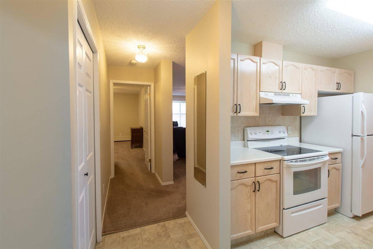 Condo for sale at 9760 176 St Nw Unit 205 Edmonton Alberta - MLS: E4171279