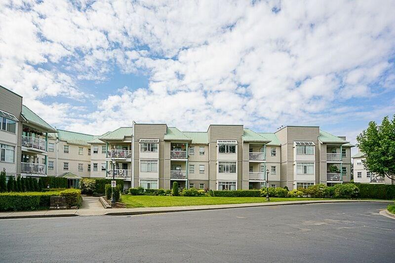 Sold: 205 - 9763 140 Street, Surrey, BC