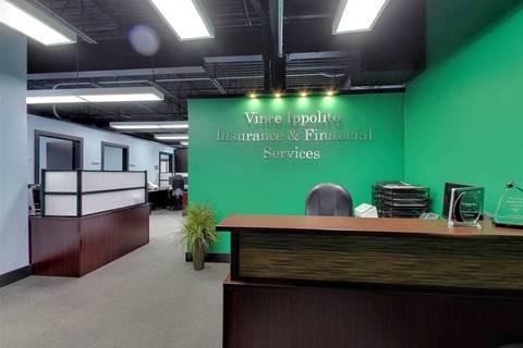 Commercial property for sale at 980 Fraser Dr Unit 205 Burlington Ontario - MLS: W4553421