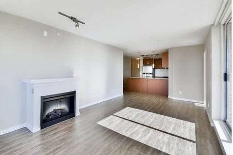 Condo for sale at 9888 Cameron St Unit 205 Burnaby British Columbia - MLS: R2424731