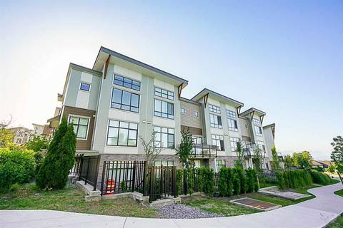Townhouse for sale at 9987 Barnston Dr Unit 205 Surrey British Columbia - MLS: R2404399