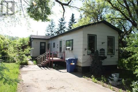 Home for sale at 205 Alexander St Radisson Saskatchewan - MLS: SK768278