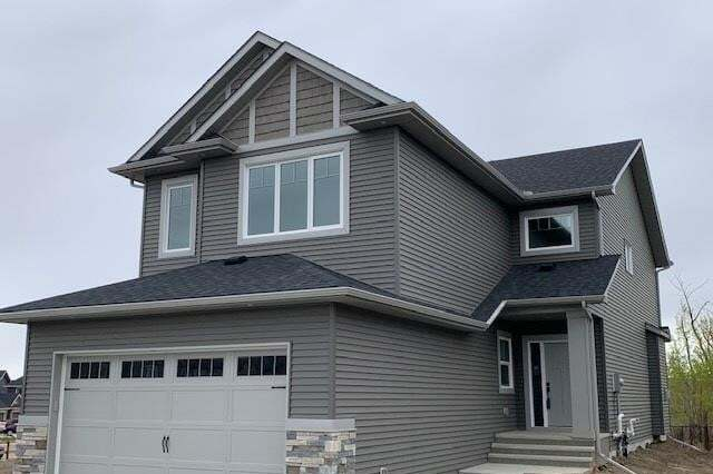 House for sale at 205 Annandale Cr Sherwood Park Alberta - MLS: E4196683