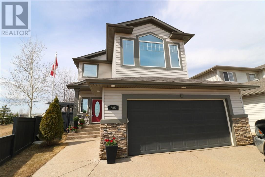 For Sale: 205 Archibald , Fort Mcmurray, AB | 4 Bed, 4 Bath House for $684,900. See 17 photos!