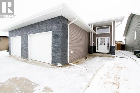 Townhouse for sale at 205 Augusta Blvd Warman Saskatchewan - MLS: SK804496