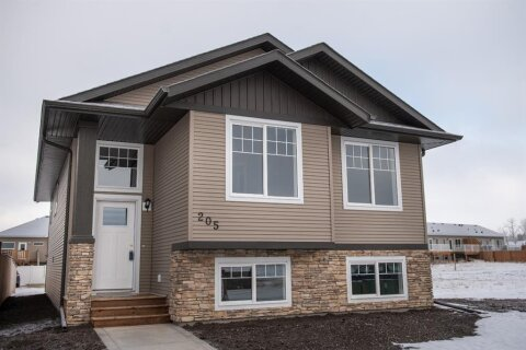 House for sale at 205 Aztec Cres Blackfalds Alberta - MLS: A1041102