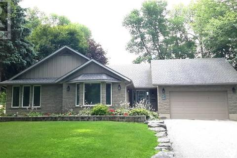House for sale at 205 Bayshore Dr Brechin Ontario - MLS: 30728473