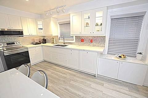 House for sale at 205 Billings Cres Newmarket Ontario - MLS: N4735345