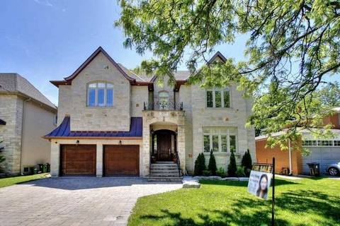 House for sale at 205 Byng Ave Toronto Ontario - MLS: C4487737