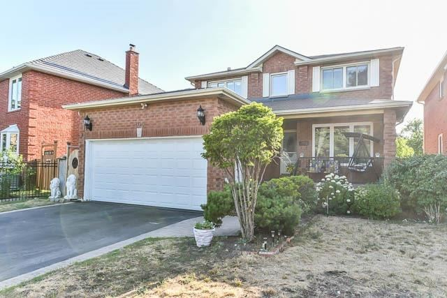 Removed: 205 Calverley Trail, Toronto, ON - Removed on 2018-10-11 05:21:21