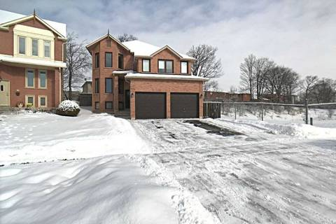 House for sale at 205 Cardinal St Barrie Ontario - MLS: S4697665