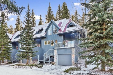 Townhouse for sale at 205 Carey  Canmore Alberta - MLS: A1048755