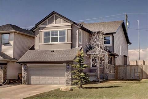 House for sale at 205 Chapalina Me Southeast Calgary Alberta - MLS: C4241591