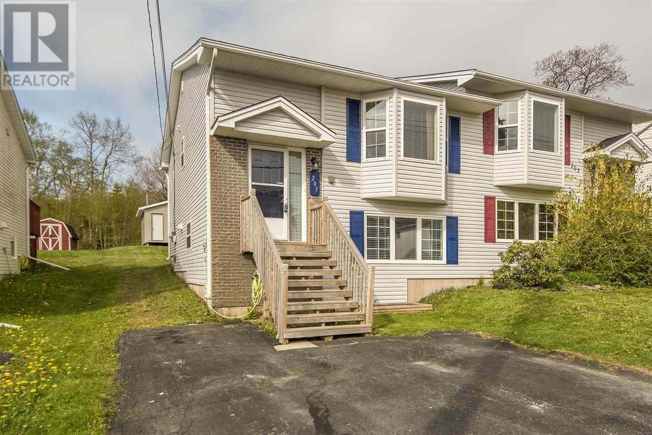 House for sale at 205 Charles Rd Timberlea Nova Scotia - MLS: 202008770