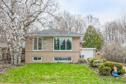 House for sale at 205 Colborne Ave Richmond Hill Ontario - MLS: N4460877