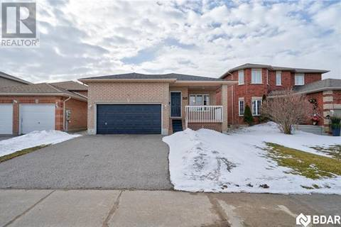 House for sale at 205 Country Ln Barrie Ontario - MLS: 30720907