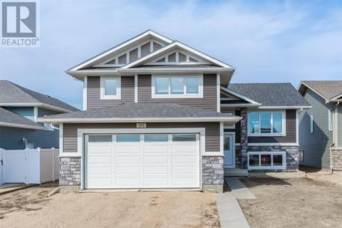 House for sale at 205 Cowan Cres Martensville Saskatchewan - MLS: SK766222
