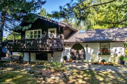 House for sale at 205 Craigleith Rd The Blue Mountains Ontario - MLS: 40025782