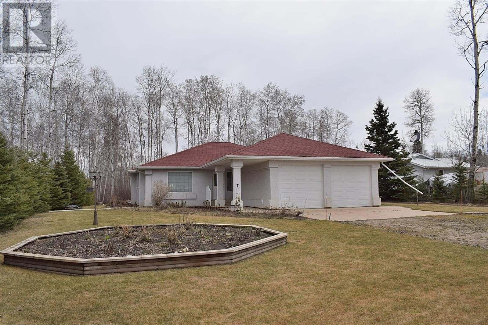 House for sale at 205 Cuelenaere Dr Emma Lake Saskatchewan - MLS: SK809246