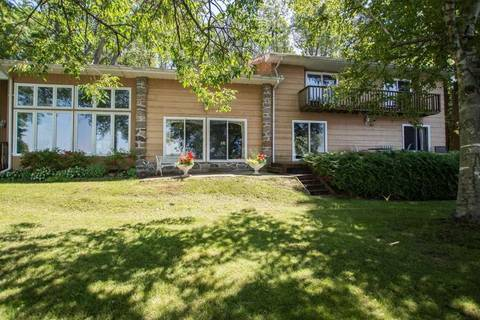 House for sale at 205 Eight Mile Point Rd Oro-medonte Ontario - MLS: S4515527
