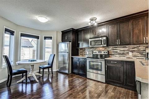 Townhouse for sale at 205 Elgin Meadows Pk Southeast Calgary Alberta - MLS: C4290454