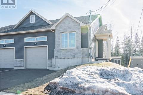 House for sale at 205 Erinvale  Moncton New Brunswick - MLS: M122109