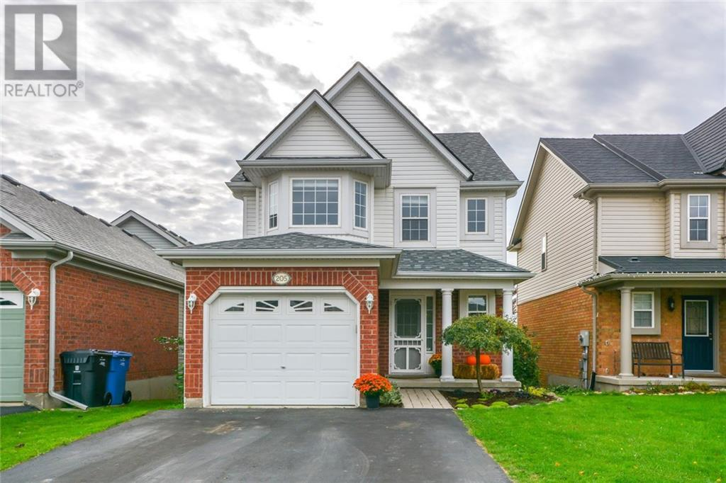 Removed: 205 Farley Drive, Guelph, ON - Removed on 2020-02-22 06:15:02