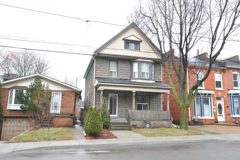 House for sale at 205 Ferguson Ave Hamilton Ontario - MLS: X4734420