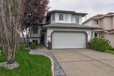 House for sale at 205 Foxboro Te Sherwood Park Alberta - MLS: E4165542