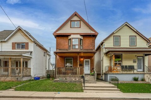House for sale at 205 Glendale Ave Hamilton Ontario - MLS: X5003258