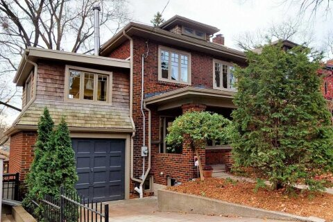 House for sale at 205 Glendonwynne Rd Toronto Ontario - MLS: W4992986