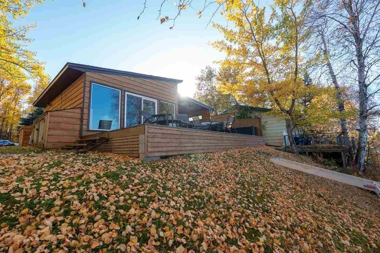 House for sale at 205 Grandivew Beach Rural Wetaskiwin County Alberta - MLS: E4217430