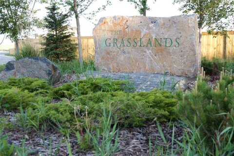 Residential property for sale at 205 Grasslands Wy Beiseker Alberta - MLS: A1030048