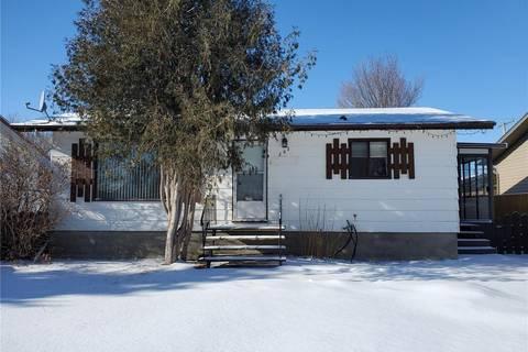 House for sale at 205 Griffin St Maple Creek Saskatchewan - MLS: SK795268