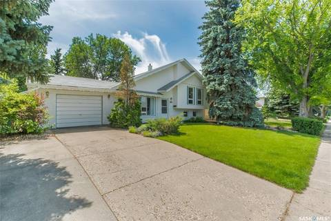 House for sale at 205 Habkirk Dr Regina Saskatchewan - MLS: SK779450