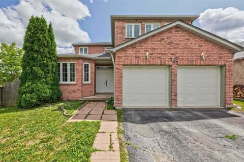 House for sale at 205 Johnson St Barrie Ontario - MLS: S4858564