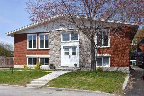 Townhouse for sale at 205 Lavergne St Ottawa Ontario - MLS: 1192854