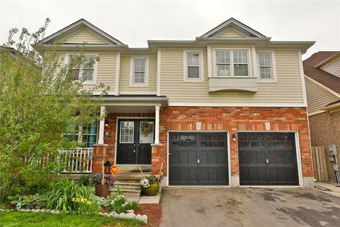 House for sale at 205 Magnificent Wy Binbrook Ontario - MLS: H4054925
