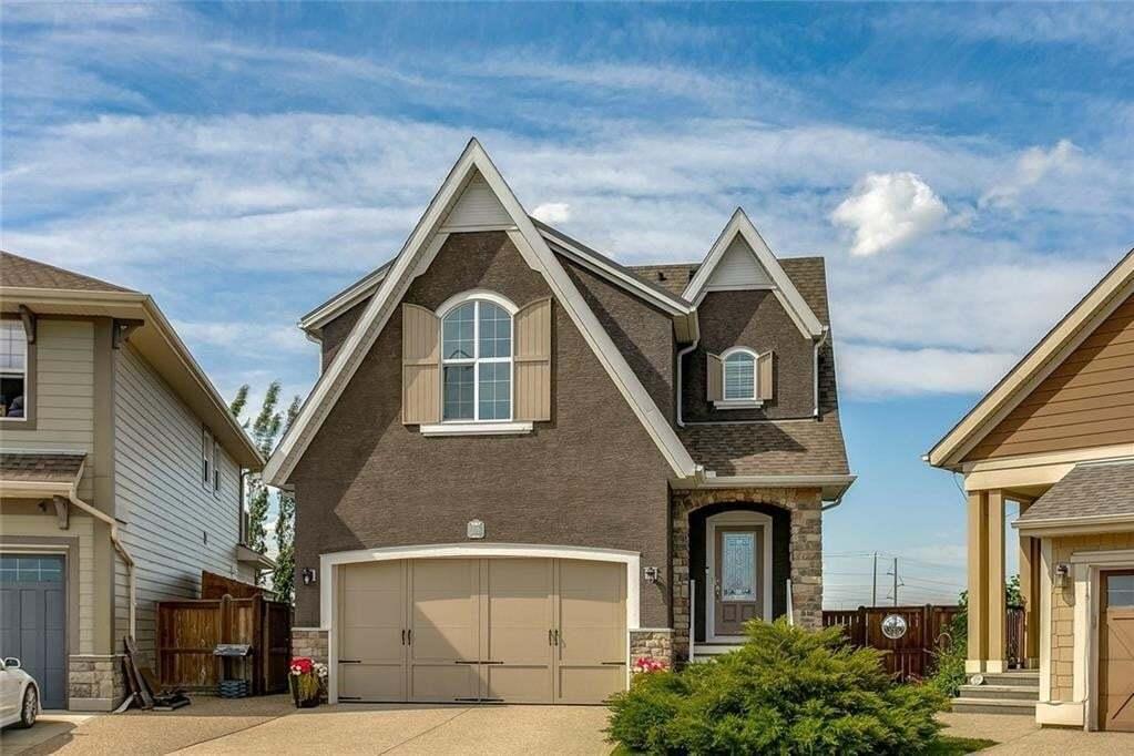 House for sale at 205 Mahogany Tc SE Mahogany, Calgary Alberta - MLS: C4305088
