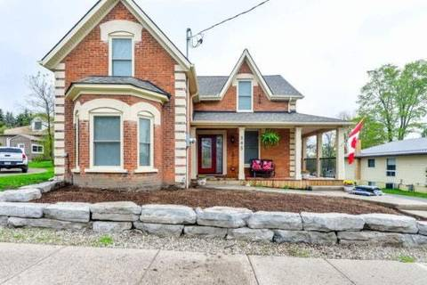 House for sale at 205 Main St Erin Ontario - MLS: X4461165