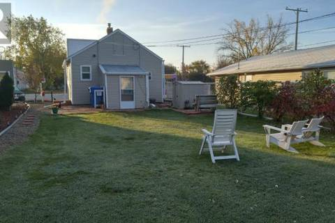 House for sale at 205 Main St Midale Saskatchewan - MLS: SK750329