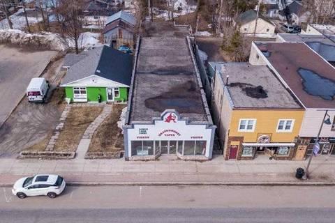 Commercial property for sale at 205 Muskoka Rd Gravenhurst Ontario - MLS: X4732733