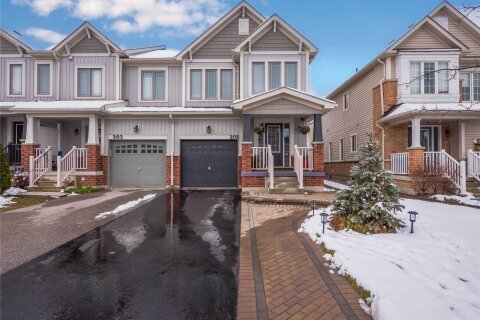 Townhouse for sale at 205 Orr Dr Bradford West Gwillimbury Ontario - MLS: N5000657
