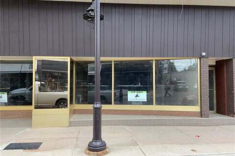 Commercial property for lease at 205 Pembroke St Pembroke Ontario - MLS: 1160911