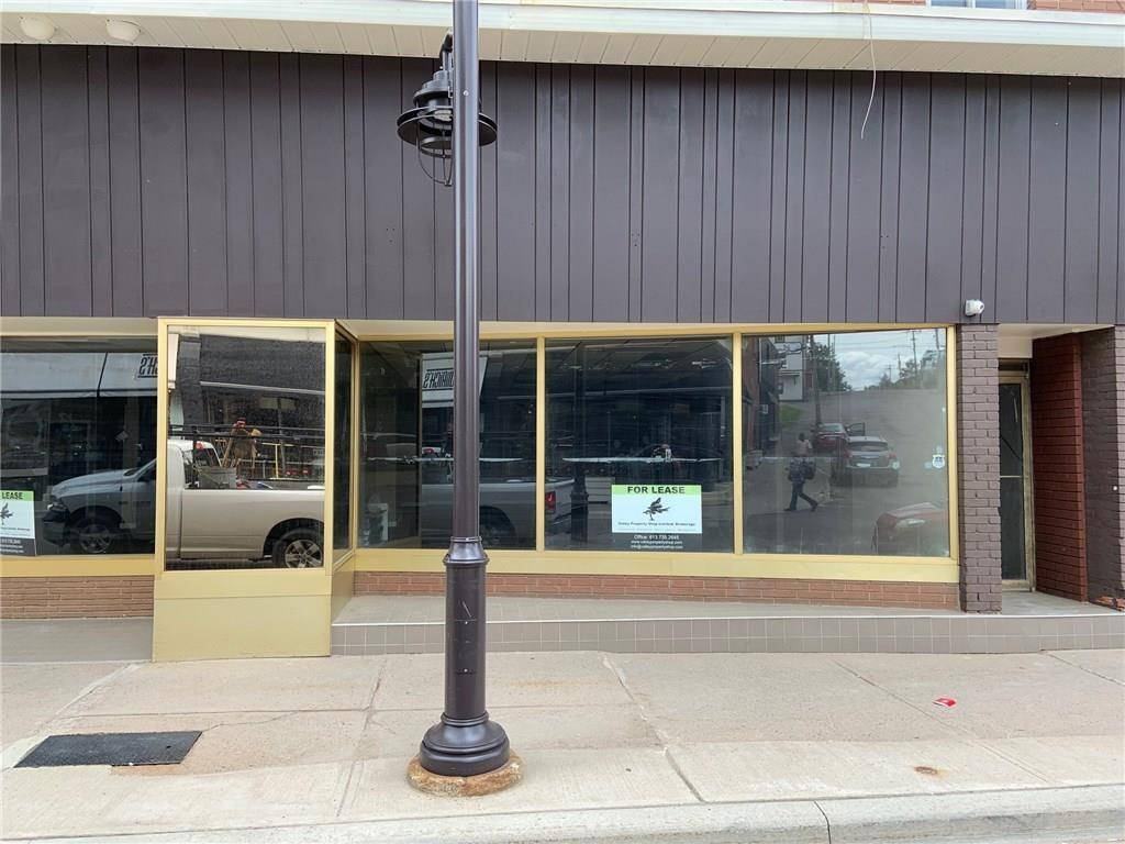 Commercial property for lease at 205 Pembroke St W Pembroke Ontario - MLS: 1160911