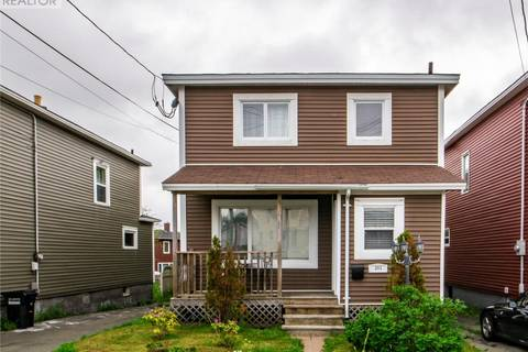 House for sale at 205 Pennywell Rd St. John's Newfoundland - MLS: 1198957