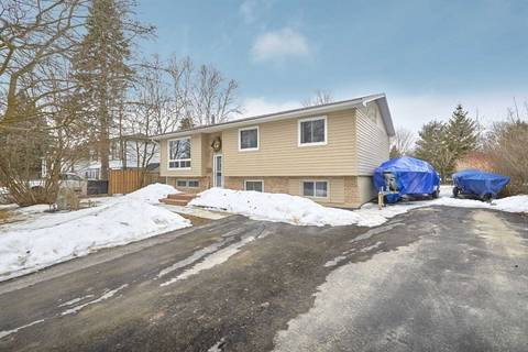 House for sale at 205 Pine Dr Barrie Ontario - MLS: S4723041